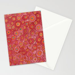 As Ling as I Live Stationery Cards