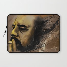 self portrait II Laptop Sleeve