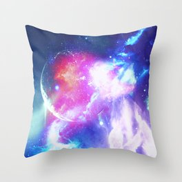 Betelgeuse Throw Pillow