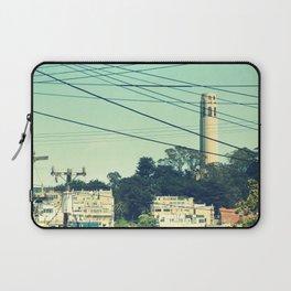 San Francisco Laptop Sleeve
