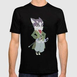 Nyanta - Log Horizon T-shirt