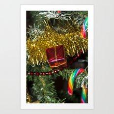 Christmas 01 Art Print