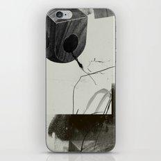 Peacemaker III iPhone & iPod Skin