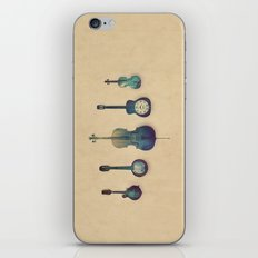 Good Company iPhone & iPod Skin