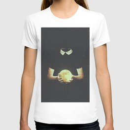 Clairvoyance T-shirt
