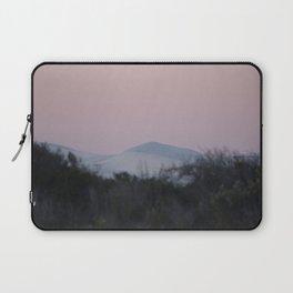 Sunset and Sand Dune Laptop Sleeve
