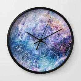 Rhiannon II Wall Clock