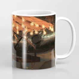 Lights 6 Coffee Mug