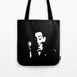 Pee-Wee  Tote Bag