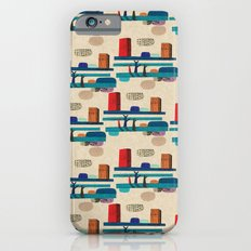 Pattern iPhone 6s Slim Case