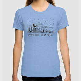 Stay Here T-shirt