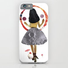 dancing on the moon Slim Case iPhone 6s