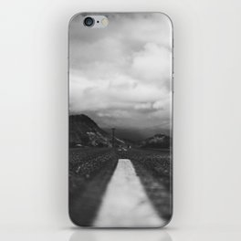 Nelson Ghost Town iPhone Skin