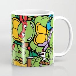 TMNT Coffee Mug