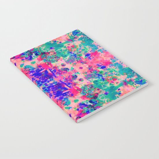 Tahiti Notebook