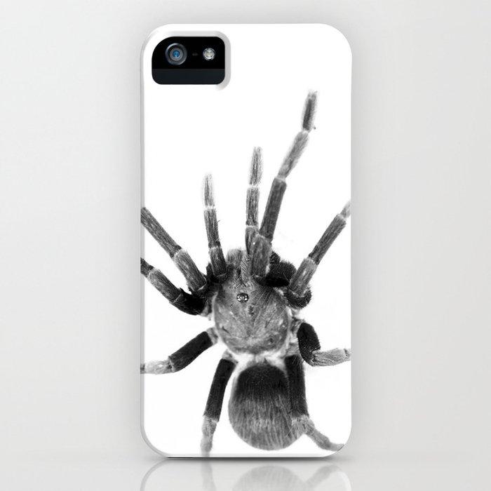 Itsy bitsy iPhone Case