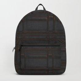 Iron Tiles Backpack
