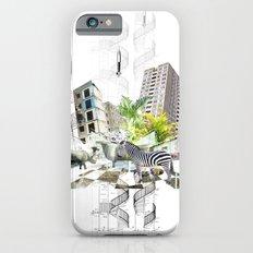 ZEB Slim Case iPhone 6s