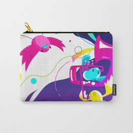 Birds a chripin' Carry-All Pouch