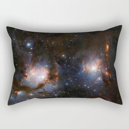 Messier 78 Rectangular Pillow