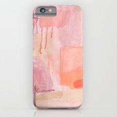 Low Key Pink Slim Case iPhone 6s