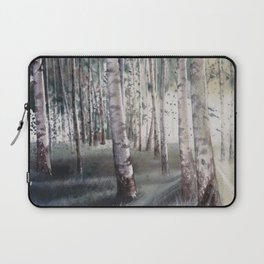 forest 2 Laptop Sleeve
