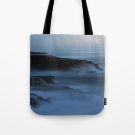 Ocean Beach San Diego Ca, Sunset Tote Bag