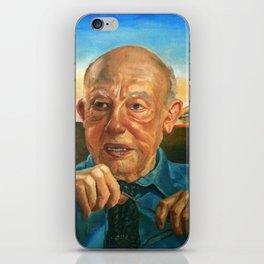 W.V.O. Quine iPhone Skin