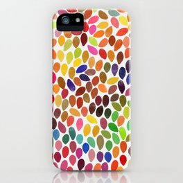 rain 13 iPhone Case