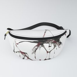 cool sketch 190 Fanny Pack