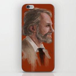 Dr. King Schulz - Django Unchained iPhone Skin