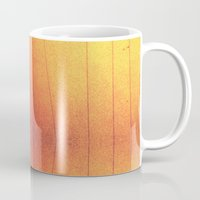 code Mugs featuring Code by Alaina Abplanalp