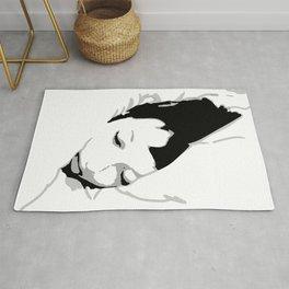 Sleeping  Rug