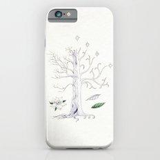 The White Tree of Gondor Slim Case iPhone 6s
