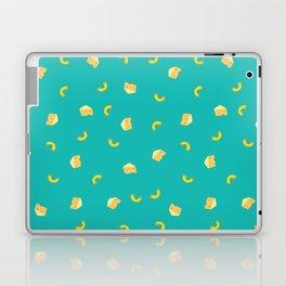 Mac 'n' Cheese Laptop & iPad Skin