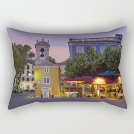 Sintra old town, Portugal Rectangular Pillow