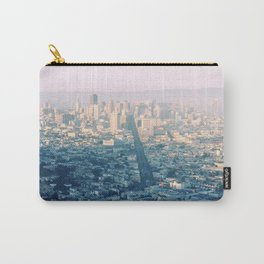 San-Francisco city Carry-All Pouch