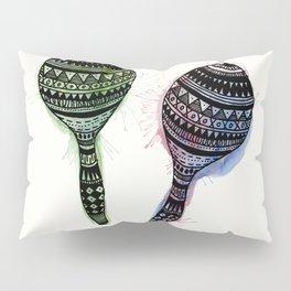 Maracas Pillow Sham