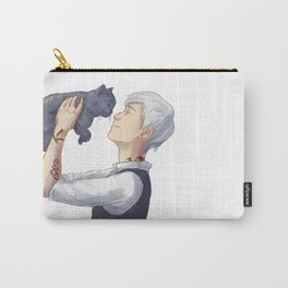 Jem and Church Carry-All Pouch