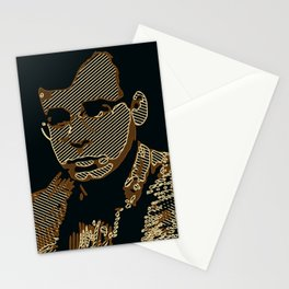 Rick Moranis! Stationery Cards