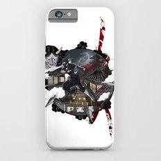 Kunoichi 3 of 4 iPhone 6s Slim Case