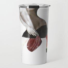 Undressed Travel Mug