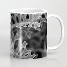 Dusty Miller Coffee Mug