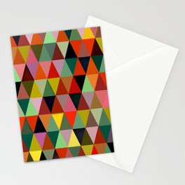 Abstract #234 Stationery Cards