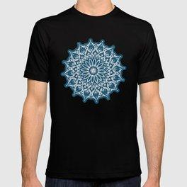 Zen Mandala (Serenity) T-shirt