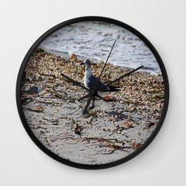 Once a Jailbird Wall Clock
