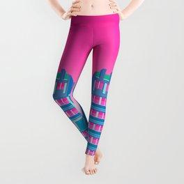 CHEMOPETROL Leggings