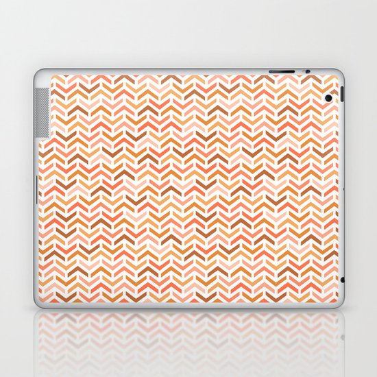 Ripples Dawn Laptop & iPad Skin