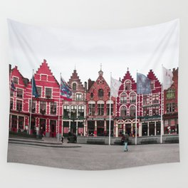 Brugges Wall Tapestry