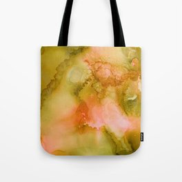 Floating in the Cosmos Tote Bag